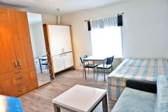 A fantastic fully self-contained double studio flat