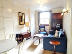 A gorgeous one bedroom flat in Central London
