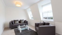 A Superb Two Bedroom Apartment