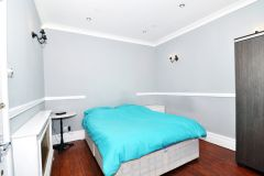 A Generously Sized, Fully Furnished Double Room