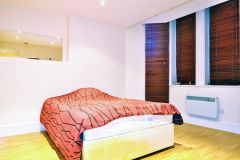 A Resplendent Double Room In A Two-Double Bedroo