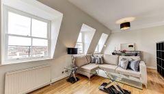 A superb 2 bedroom apartment, pets accepted