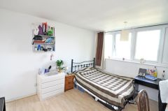 A Pleasant Double Room, All Bills Included
