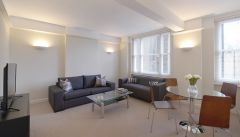 Very nice one bedroom apartment in Central London