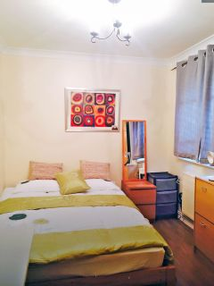 A cosy double room, FREE WIFI, ALL BILLS INCLUDED