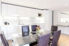 A Stunning Interior Designed 3 Bedroom, 2 Bathro