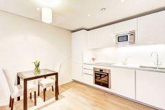 Stunning, interior designed one bedroom apartment