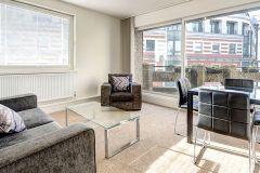 1 bedroom flat for SHORT or LONG let in Central London