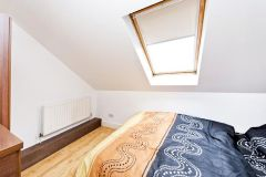 A beautiful double room, all bills included