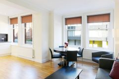 A marvellous 3 bedroom, 2 bathroom flat with parking