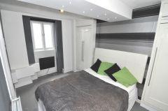 Double Room With En-Suite Shower Room, Bills Inc