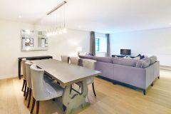 LUXURY 3 bedroomk flat for short or long let