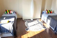 Fully furnished Twin -Double room, bills included
