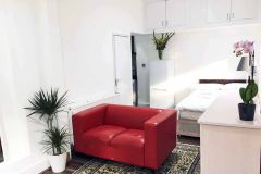DSS ACCEPTED - A spacious and beautifull studio