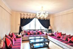 A Newly Instructed 3 Bedroom, 2 Bathroom Flat