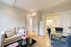2 Bedroom Flat In Central London For Short Or Lo