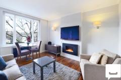 Stunning 2 Bedroom Flat Close To The Hyde Park