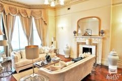 A Gorgeous 6 Bedroom Town-House For Up To 15 Peo
