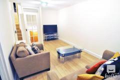 Good Sized 3-Bedroom Flat In Belgravia