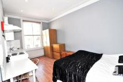 Double bedsit room for SHORT LET, bills and WIFI incl