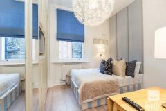 Fully Self-Contained Double Studio Flat