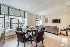 RIVERSIDE LOCATION - A brand new 2 bedroom apartment