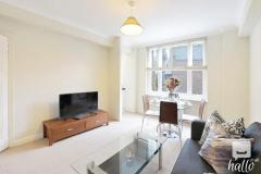 A Beautiful One Double Bedroom Apartment In Mayf