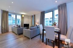 Spacious, Modern And Bright 2 Bedroom, 2 Bathtoo