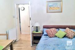 A Beautiful And Spacious Double Room, All Bills
