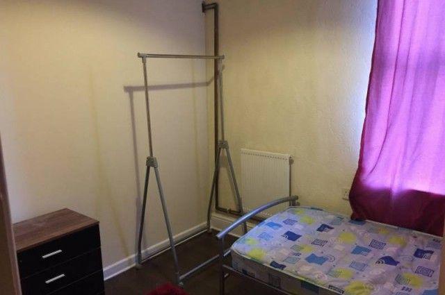 Rooms For Rent Birmingham No Deposit