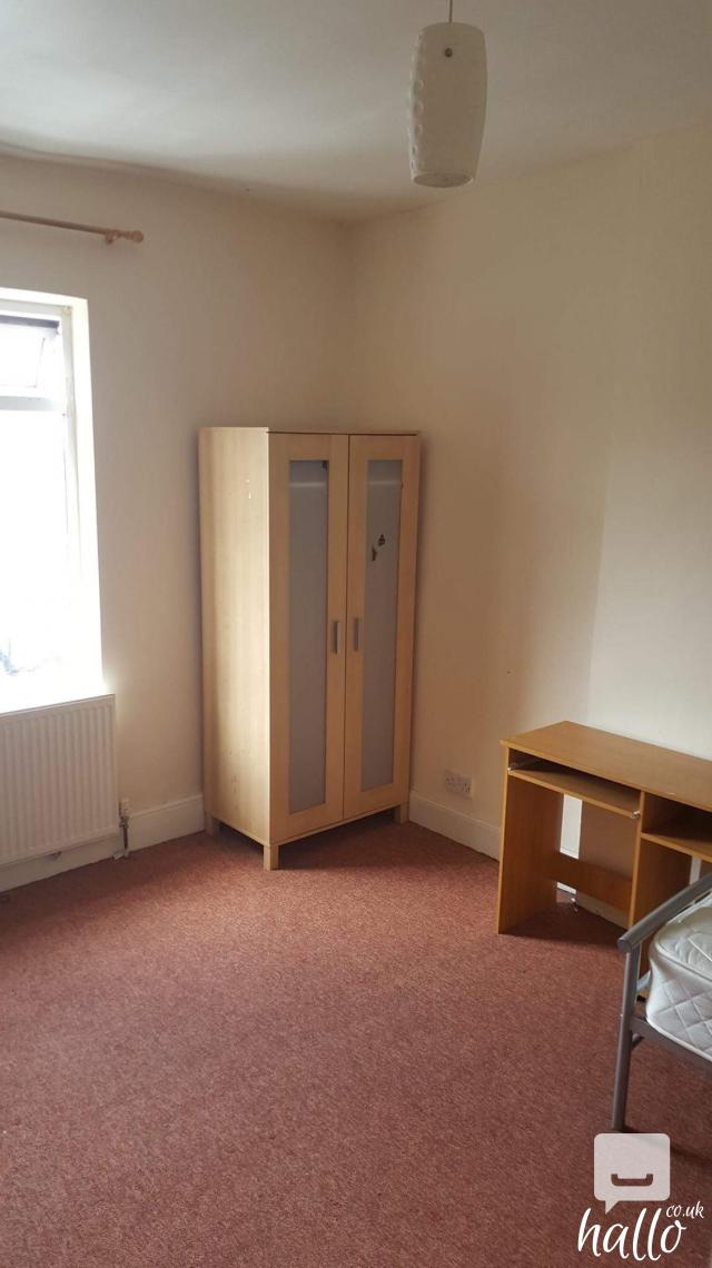 Room To Rent In Shared House Bristol