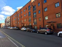 Parking space available for monthly rent - Birmingham