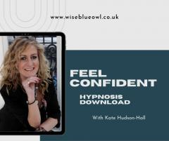Self Confidence Hypnosis Mp3 Download