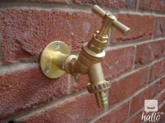 Garden Tap Fitting Service