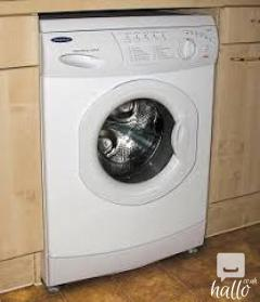 Freestanding Washing machine or dishwasher plumbing
