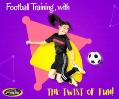 Encourage Your Child Growth with Useful Football Class