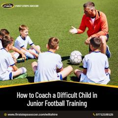 FSS - The Best Swindon Junior Football Academy