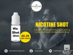 Electronic Cigarette Discount Wholesale UK