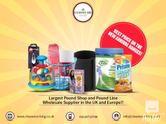 Cheap Wholesale UK