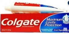 Colgate wholesale supplier in UK