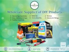 Best DIY Products Wholesaler in UK