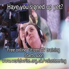 New Free Citizen Tv Training Package Online