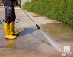 Pressure Washing Services Winchmore Hill