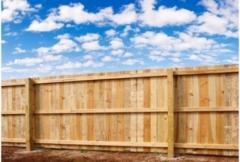 Garden Fencing Services London