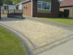 Driveways Services Winchmore Hill