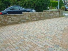 Driveways Services North London