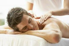 Free body to body massages