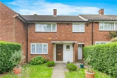 3 Bedrooms Terraced House in Northolt, UB5