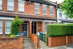 1 Bedroom  House in Harrow, HA1