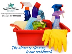 End of tenancy cleaning Belmont